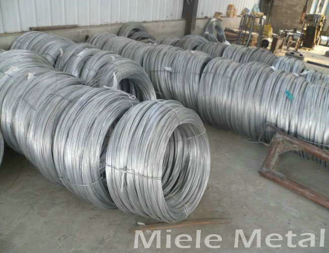 99 percent aluminum purity wire factory supply