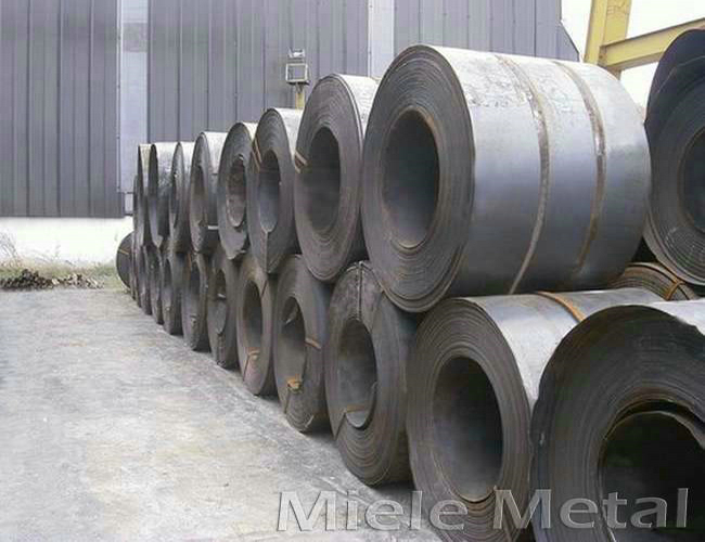 z120 carbon steel coil cut to length