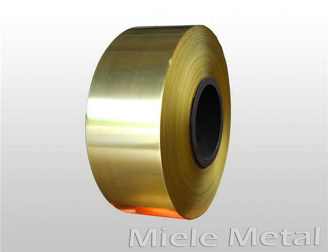 Copper Coil Price with High Quality