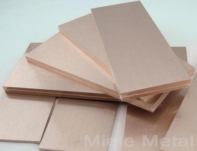 C5101 phosphor bronze sheet