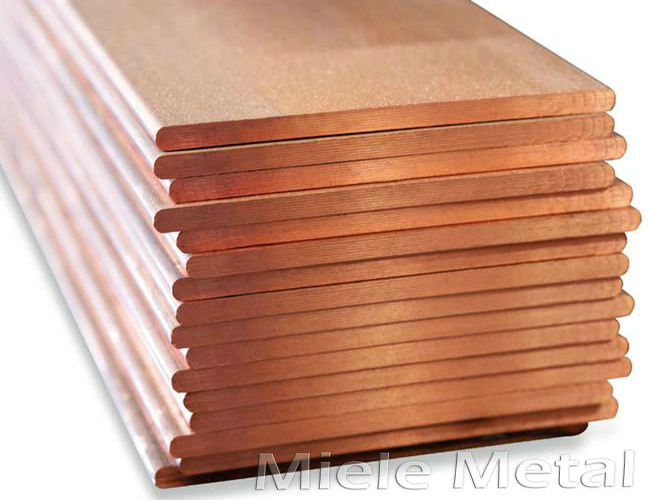 TU1 99.97 percent copper sheet