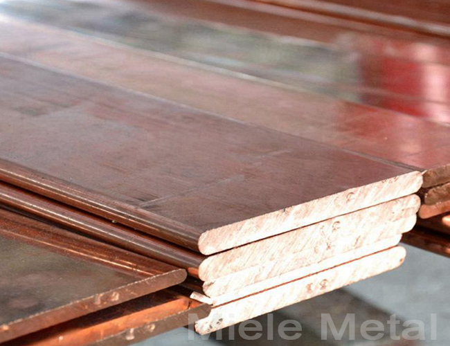C12200 99.9 percent purity copper sheet