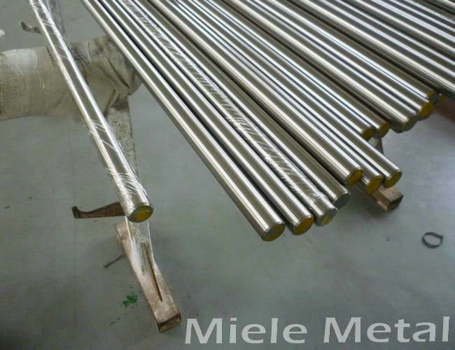 austeitic 321 stainless steel round bar