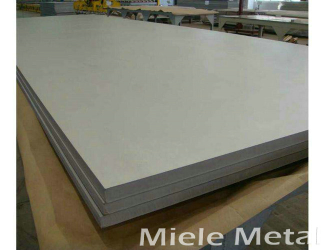 304 No.1 finish stainless steel sheet