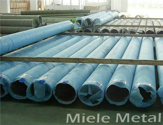 Q235b spiral welded steel pipe