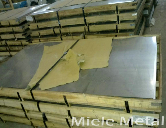 Stainless steel plate 2018