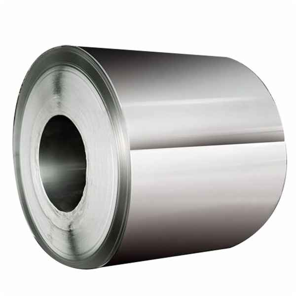 Technical parameters of stainless steel coil