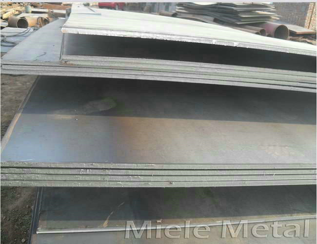 Q195 carbon steel sheet from China