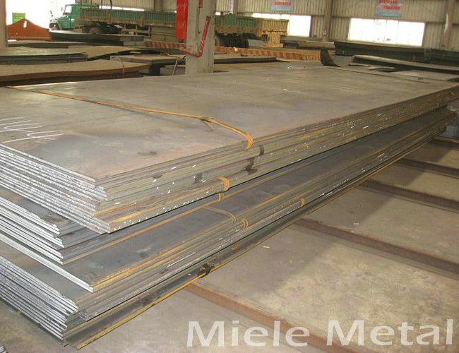 S460N structural steel plate Introduction