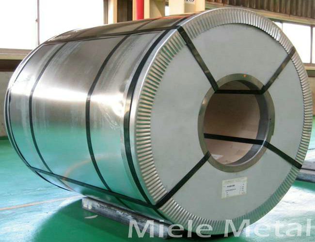 2018 stainless steel coil development trend