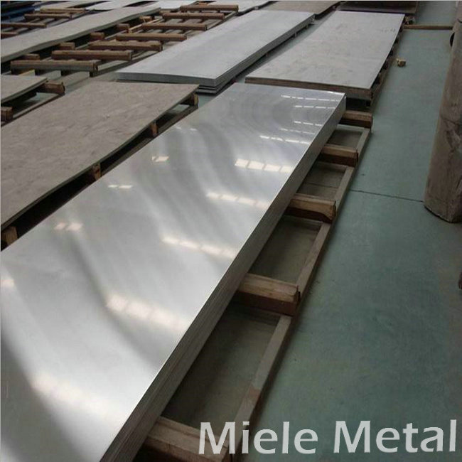 Future 2205 stainless steel plate price trend