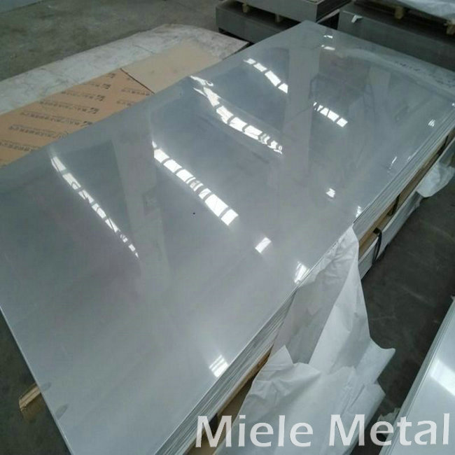 Reason for 904L stainless steel plate