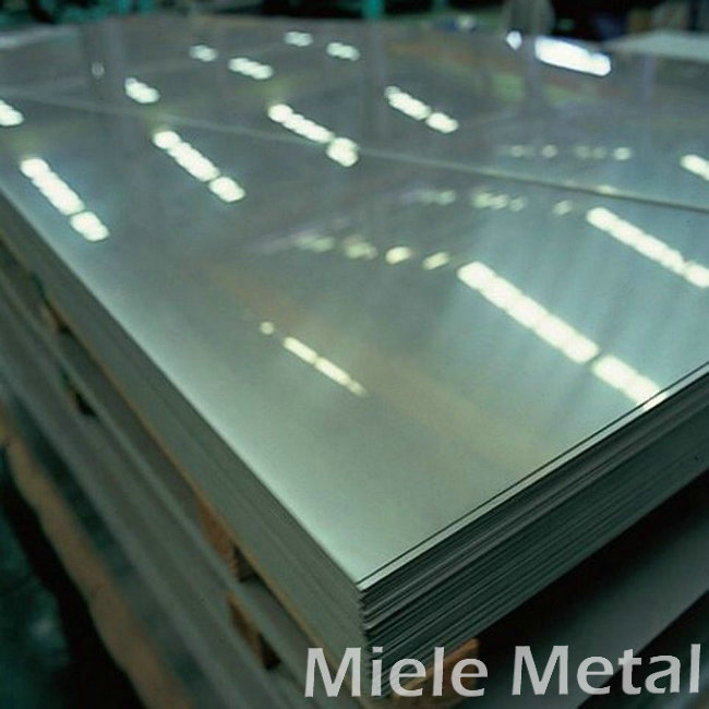 Stainless steel plate pricing today