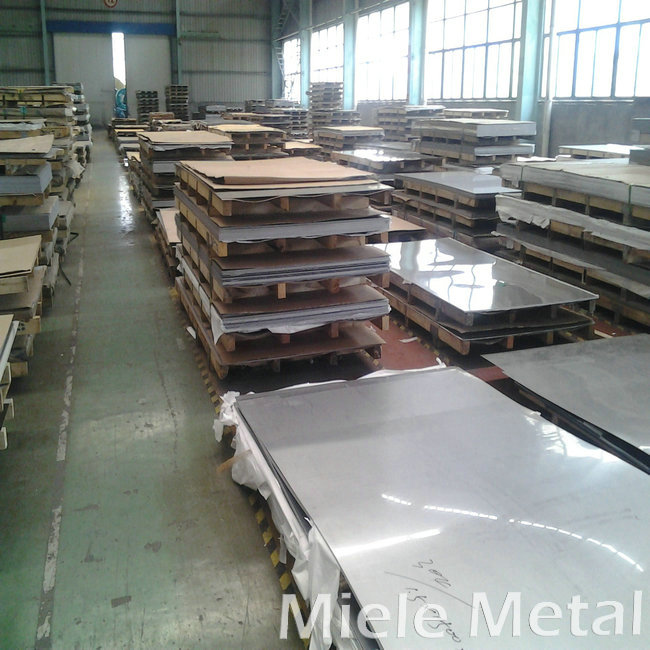 316l stainless steel seamless tube production
